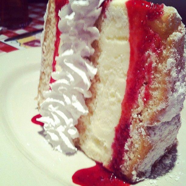 Buca Di Beppo Italian Cream Cake Recipe