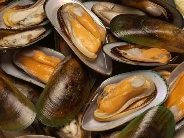 Mussels.....so yummy!