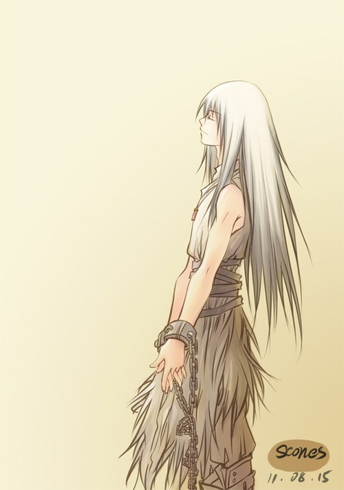 53 Best Images About Claymore On Pinterest Swords Eyes