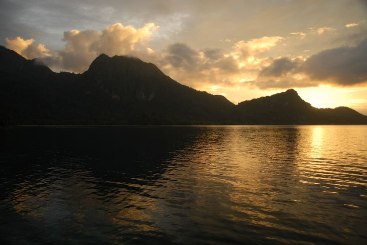 Seram • In the calm of paradise | KASOAR TRAVEL