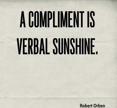 15 Compliment Quotes
