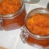 Glyko Karoto: Carrot Marmalade Recipe