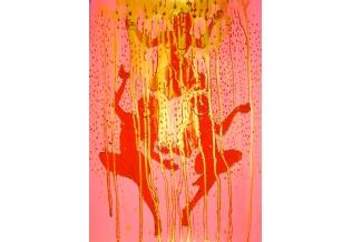 Red Devils by Jennifer Bakalar