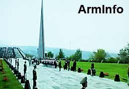 Род-Айленд признал Геноцида армян