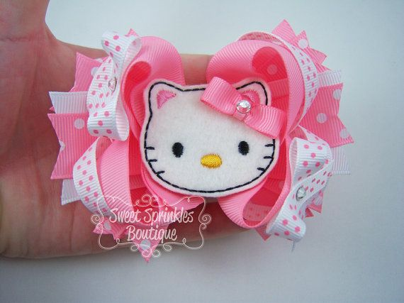 Hello Kitty now I must make