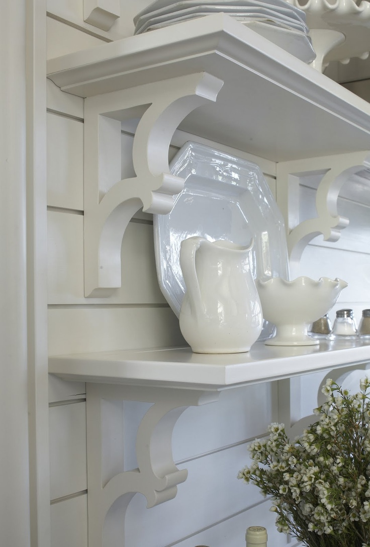 Best Images About Open Shelving In Kitchens On Pinterest - Kitchen open shelves design