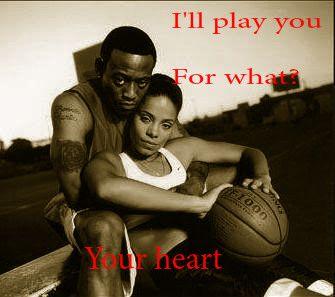 <3 love and basketball