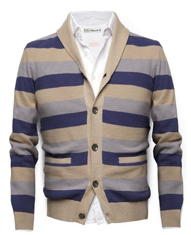 Men's Cardigan Sweaters - Best Cardigan Sweaters for Men