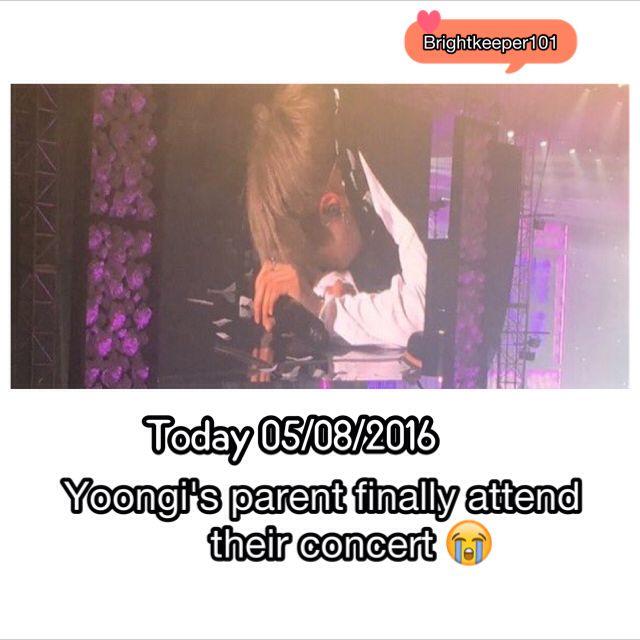 #BTS #SUGA #YOONGI
