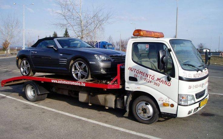 Tudtad? Sérülésmentes szállítási garanciával dolgozunk! Tudj meg többet garanciánkról: http://automentomano.hu/