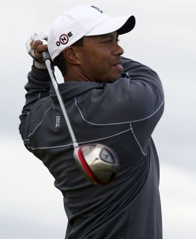 Tiger Woods Photos