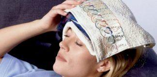 Просто применяй солевой раствор и головная боль исчезнет через 5 минут!