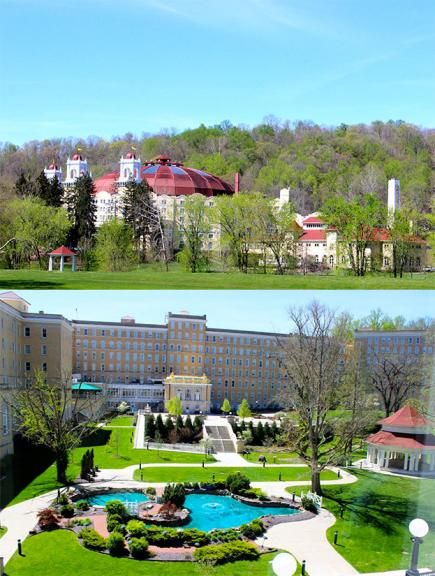 Total french lick romantic spa