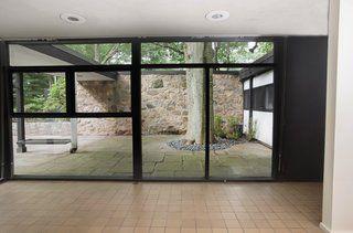Photo 4 of 9 in Own Legendary Designer Paul Rand's Midcentury Home…