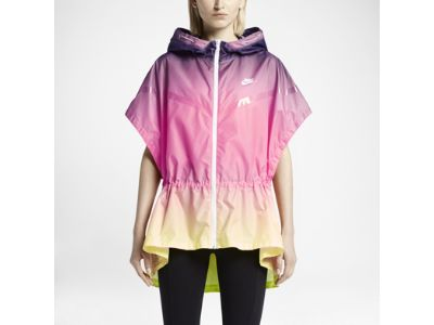 Nike T/F Sunset Impermeable - Mujer