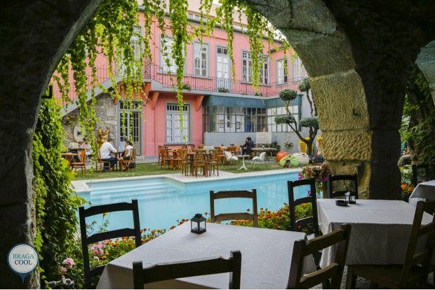 Convento do Carmo – um jardim interior | Braga Cool