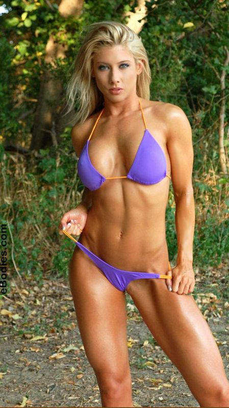 Fitness beauty jen cook fitness models pinterest for Top naked images