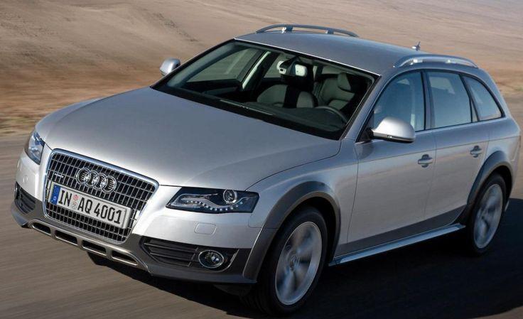 A4 allroad quattro Audi lease - http://autotras.com