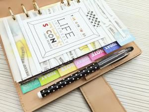 create daily planner