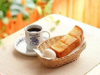 モーニングでお馴染みのメニューといえば、コーヒー・トースト・ゆで卵の3点セット。でもせっかくお家で再現するなら、彩りや栄養面に工夫をこらしたいところです。