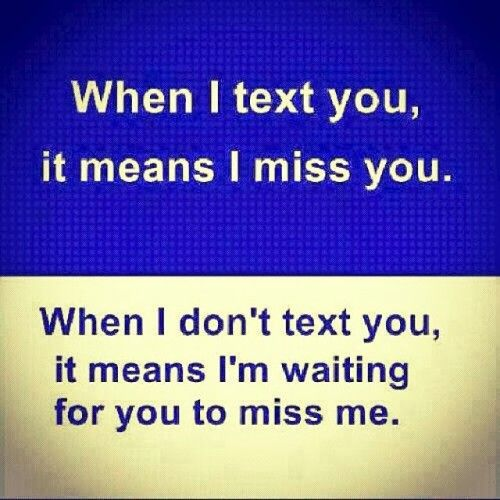 i miss u quotes for her