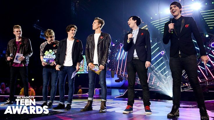 | THE VAMPS and 5SOS TO PLAY RADIO 1 TEEN AWARDS! | http://www.boybands.co.uk