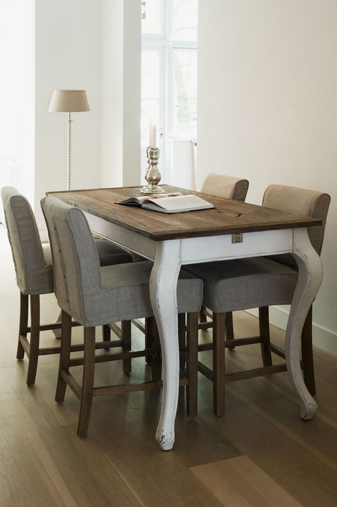 1000 images about interieur eetkamer on pinterest table and chairs nice and home. Black Bedroom Furniture Sets. Home Design Ideas