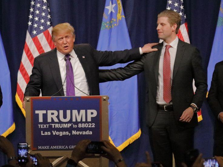 Late-Night-Moderator Jimmy Kimmel hat sich zunächst mit Donald Trump, später mit dessen Sohn eine Twitter-Fehde geliefert. Sieger nach K.O. – eindeutig Kimmel. Es scheint, als dürfe in den Augen von US-Präsident Donald Trump (71) keine Woche vergehen, ohne einen handfesten Twitter-Streit....