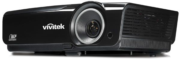 Vivitek H1085 DLP Projector review - Projector - Available from Customised