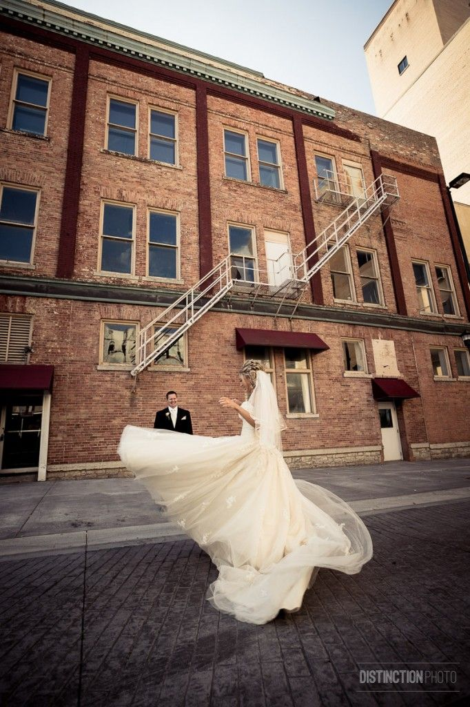 Green Bay Wedding Photography