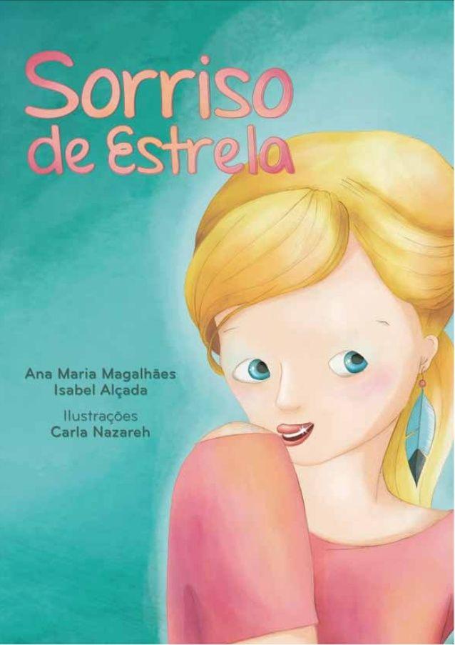 Sorriso + de + estrela   – Literatura Infantil