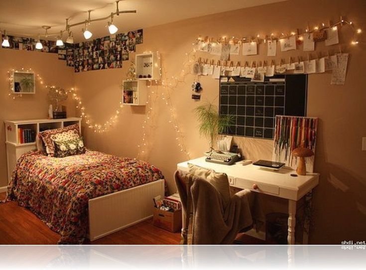 Unique Hipster Bedroom Ideas Magnificent Indie Hipster Bedroom
