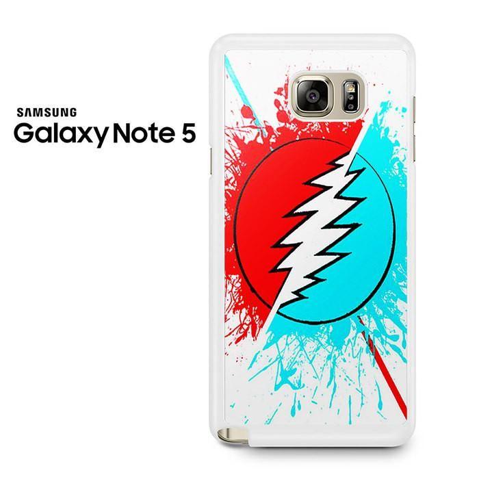 Grateful Dead Tennessee Jed Samsung Galaxy Note 5 Case