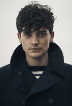 Aneurin Barnard's primary photo