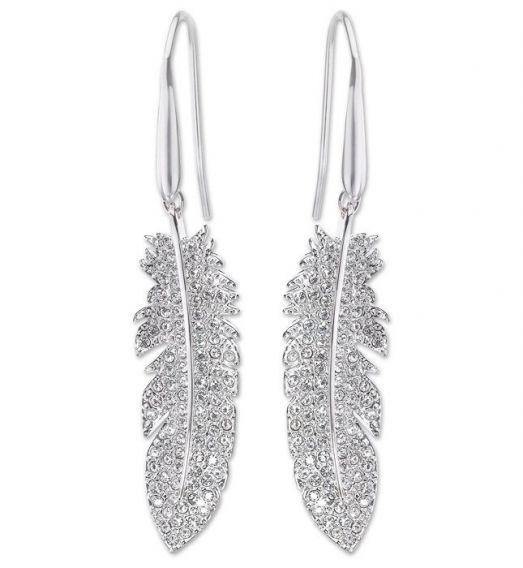The Swarovski jewelry collection autumn-winter 2014-2015 | Fashion