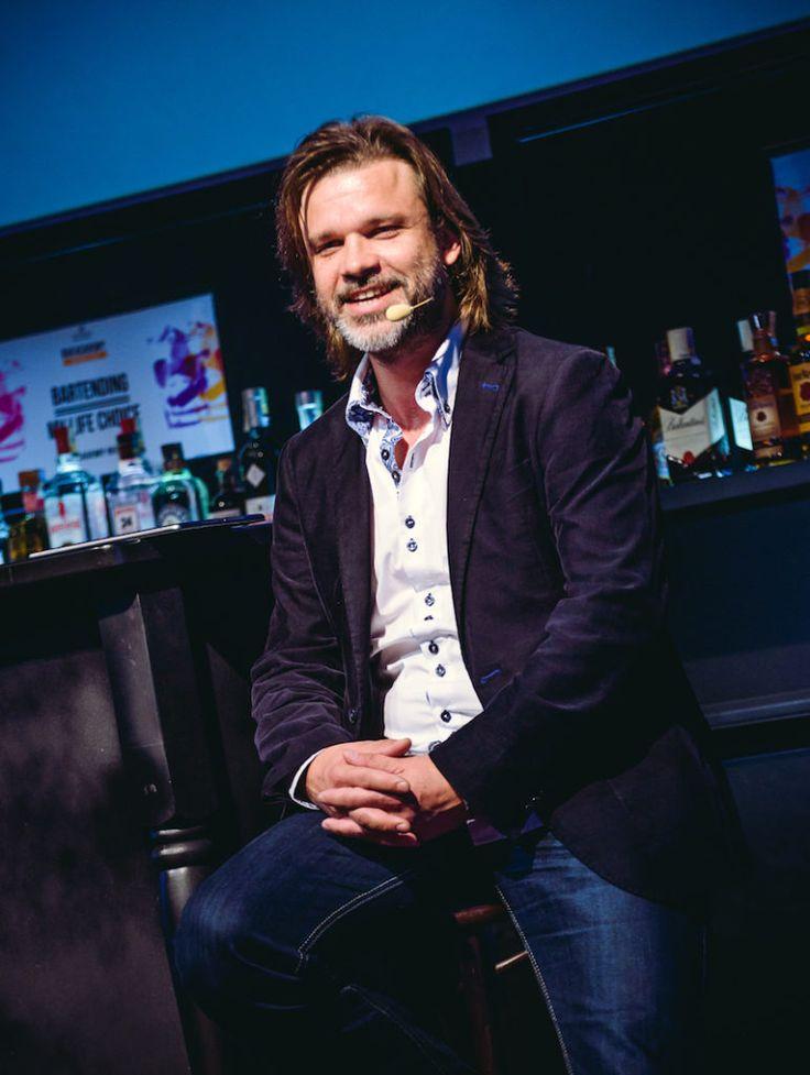 Jan Becher Pernod Ricard / Robert Koblasa