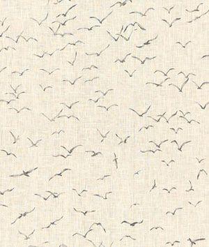 Kravet GRIFFITH.816 Griffith Fog Fabric