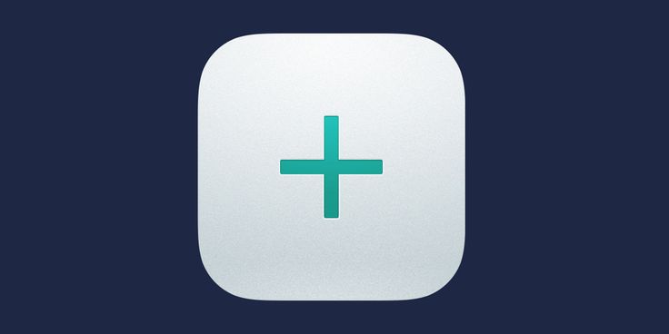 Iconography - App Icon Design