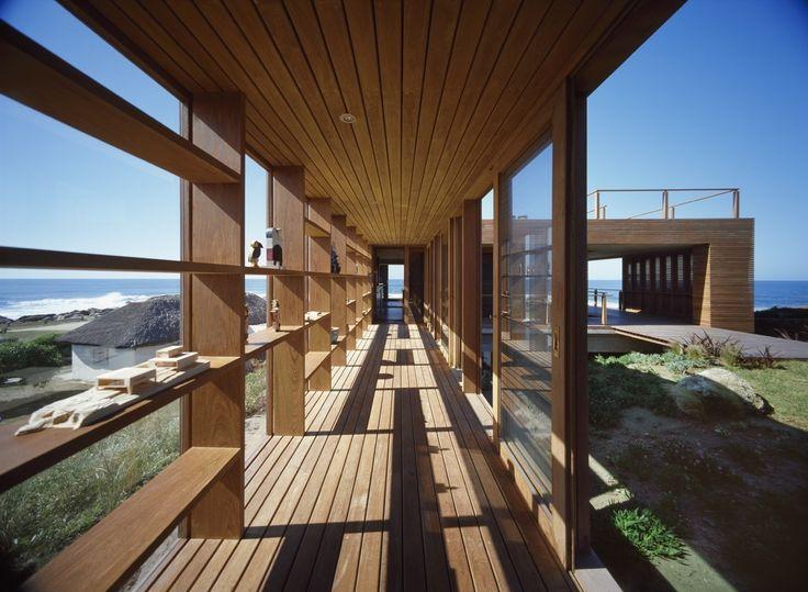 Galería de 50 Detalles constructivos de arquitectura en madera - 201