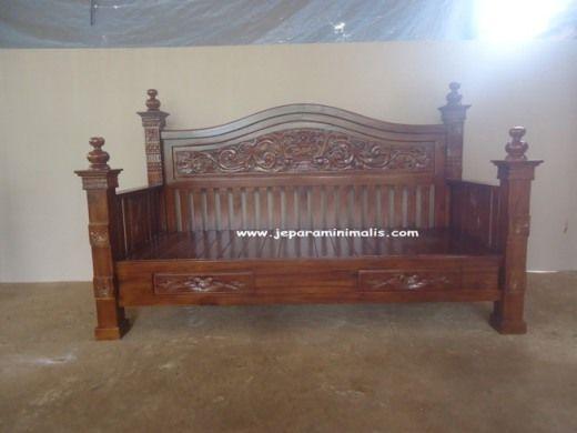 Harga Bale - Bale Rahwana | Jepara Furniture, Furniture Minimalis, Mebel Minimalis