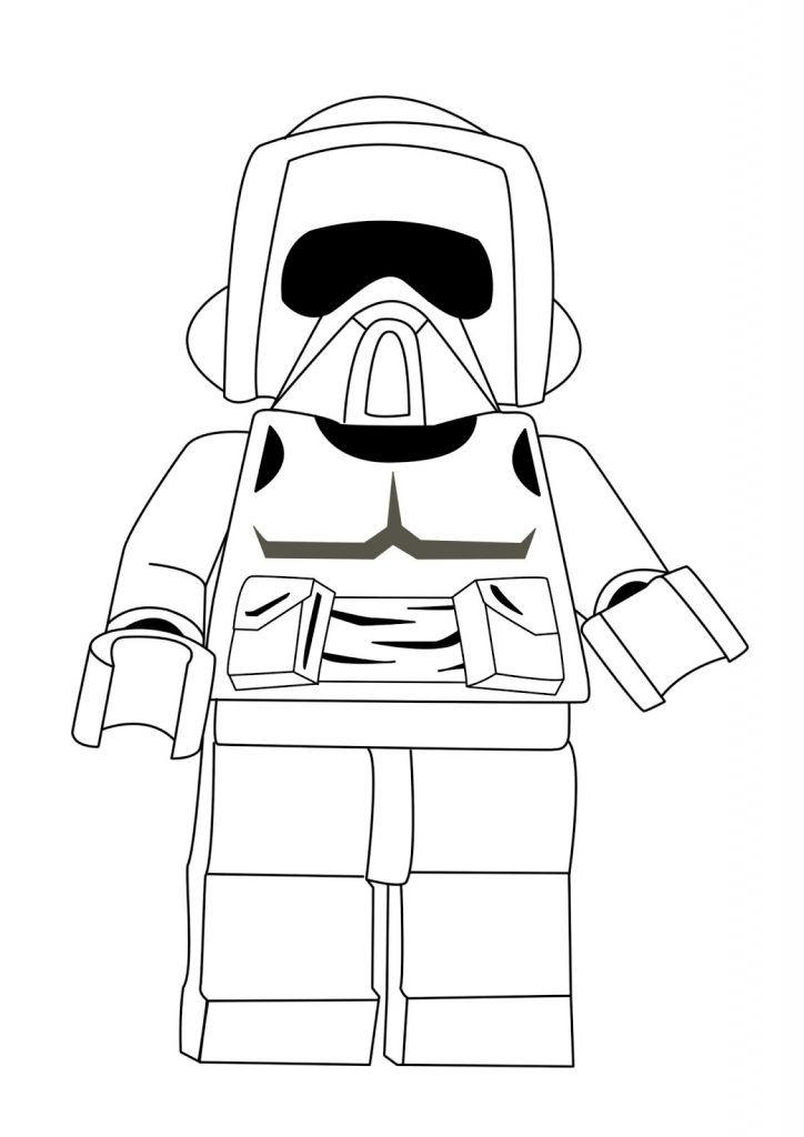 Lego Star Wars Coloring Pages Best Coloring Pages For Kids Star Wars Colors Star Wars Coloring Book Star Coloring Pages