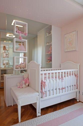 No quarto do bebê, opte por móveis neutros e use cor nos detalhes - Gravidez e Filhos - UOL Mulher