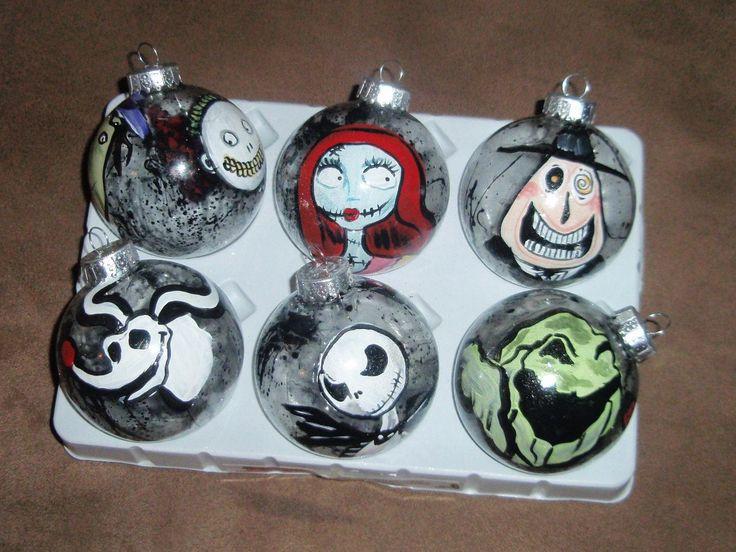 Nightmare Before Christmas Mr Oogie Boogie by DisneyArtFlorida - the nightmare before christmas decorations