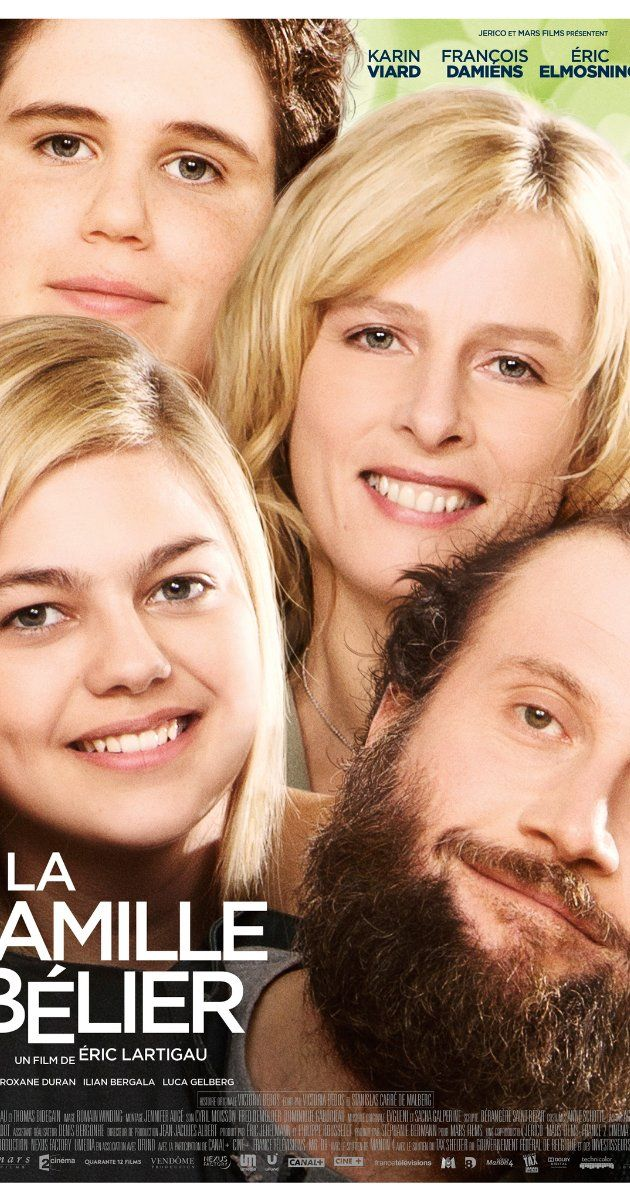 La famille Bélier (2014) on IMDb: Movies, TV, Celebs, and more...