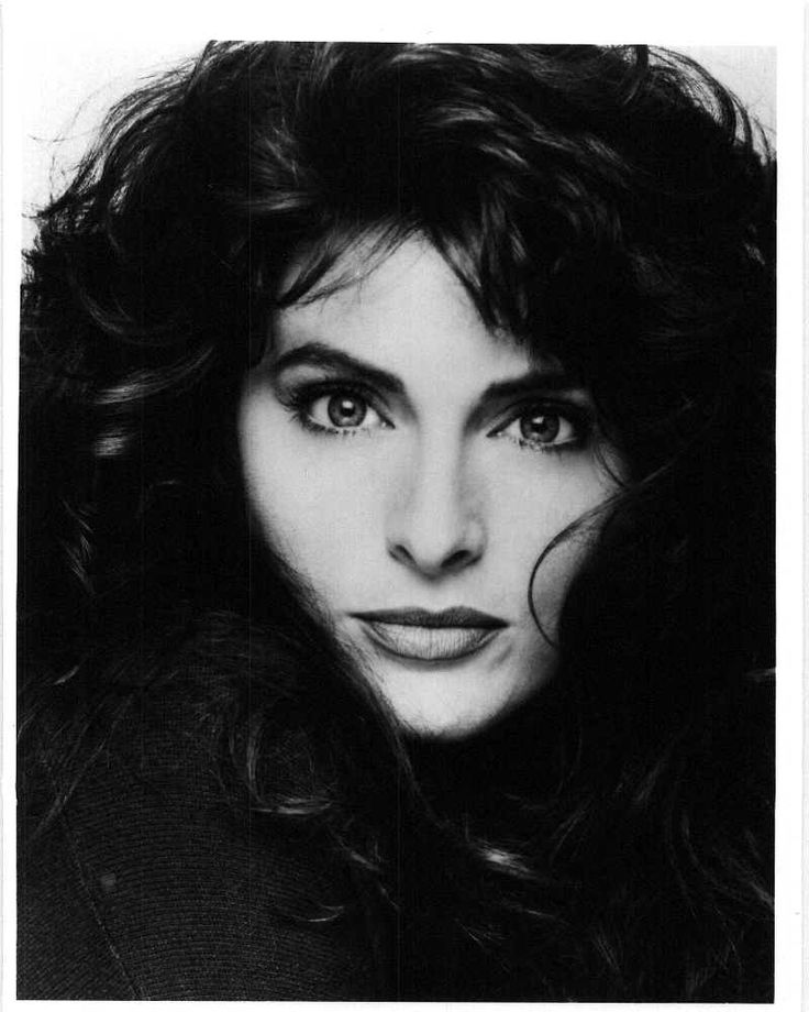 Joan Severance In The 80 S Hairstyles Pinterest Joan