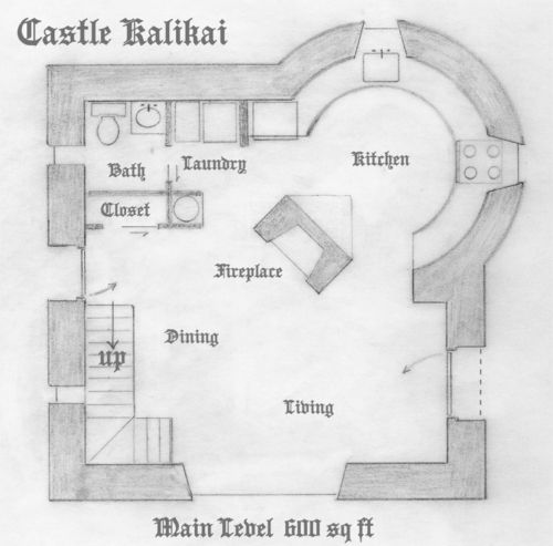 144 best images about castles on pinterest architecture for Mini castle house plans