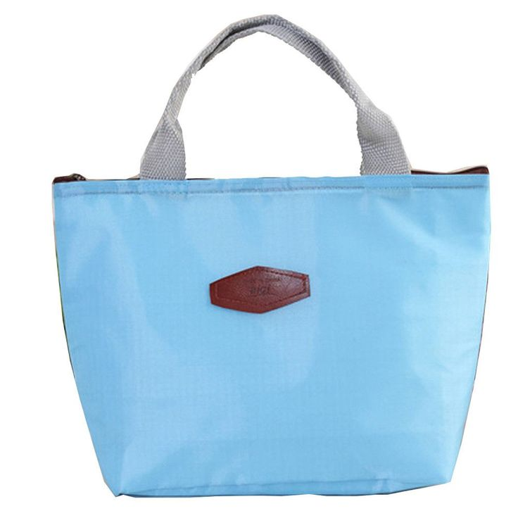 Thermo Insulated Neoprene Lunch Bag for Women & Kids