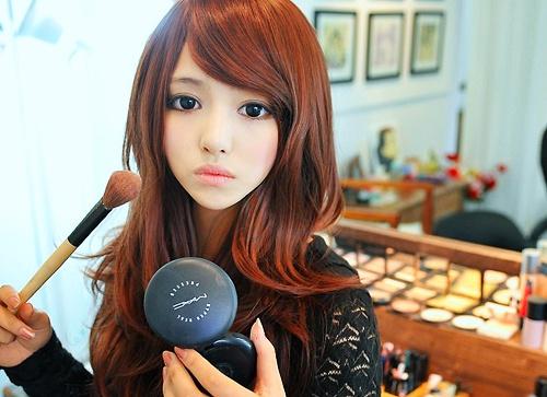 아름다운 긴 머리 (Beautiful Long Hair)