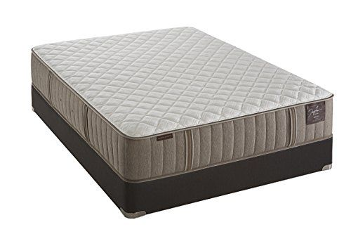 Stearns and Foster Estate Bella Claire Ultra Firm Mattress (Queen)