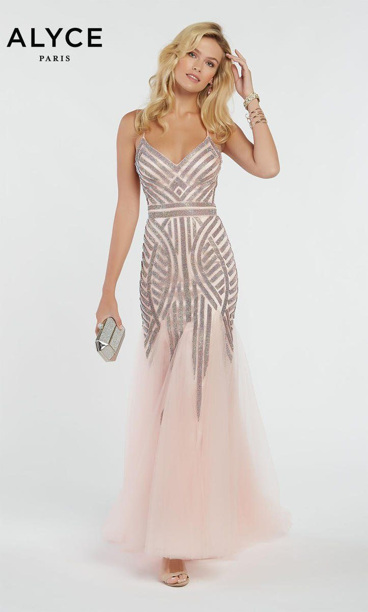Alyce Prom 60520 Bella Boutique - Knoxville,